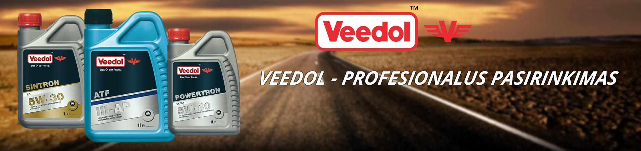 veedol-naujas